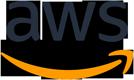 Quantazone: AWS Logo