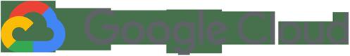 Quantazone: Google Cloud Logo