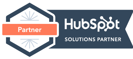 Quantazone: Hubspot Solutions Partner Logo