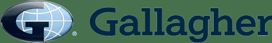 Quantazone: Gallagher Logo